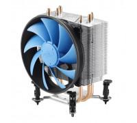 Теплоотвод Deepcool, GAMMAXX 300 DP-MCH3-GMX300, Intel 1366/1156/1155/1151/1150/775 и AMD FM2/FM1/AM
