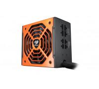 Блок питания HEC Сougar, BXM700, 700 W, 1 Fan (140 мм), 20+4 pin, PCI-E x 6, SATA x 8, IDE x 3