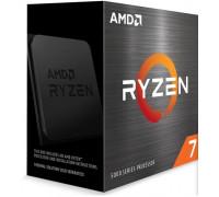 Процессор AMD Ryzen 7 5800X 3,8ГГц (4,7ГГц Turbo) 8-ядер 16 потоков, 4MB L2, 32 MB L3, 105W, AM4, OE