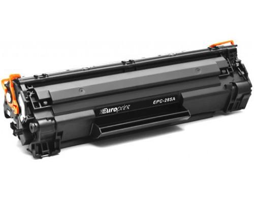 Картридж Europrint, EPC-285A, LaserJet M1102, 1132, 1212, LBP-6030