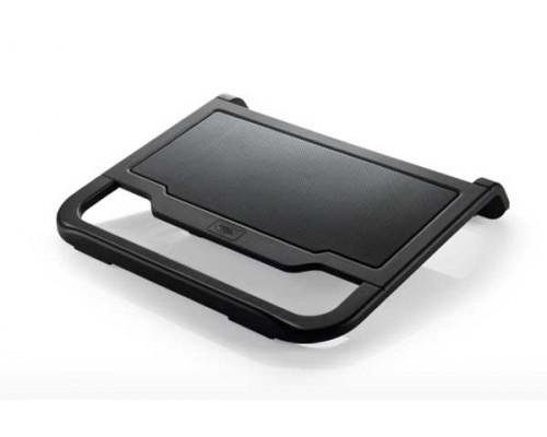 """Охлаждающая подставка для ноутбука, Deepcool, N200 DP-N11N-N200, 15.6"""", Вентилятор 12см, 1000±10%RPM"""