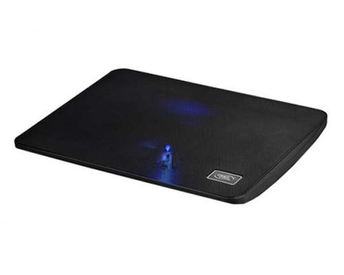 """Охлаждающая подставка для ноутбука, Deepcool, WIND PAL MINI DP-N114L-WDMI, 15.6"""", Вентилятор 14см LE"""