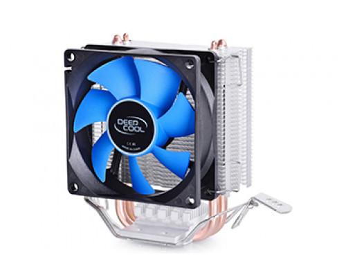 Теплоотвод Deepcool, ICE EDGE MINI FS v2.0 DP-MCH2-IEMV2,   Intel 1156, 1155, 1151, 1150, 775 и AMD FM2,