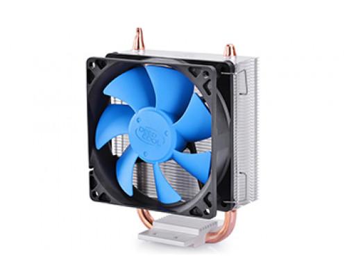 Теплоотвод Deepcool, ICE BLADE 100 DP-MCH1D8-IB100, Intel 1156, 1155, 1151, 1150, 775 и AMD FM2, FM1, AM3+