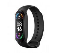 """Фитнес браслет, Xiaomi, Mi Smart Band 6 XMSH15HM ,  BHR4951GL, 1.56""""AMOLED, Разрешение экрана 152 x 4"""