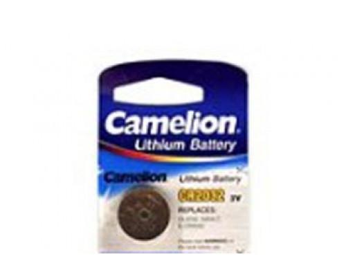 Батарейка для Материнской платы CAMELION, Lithium Battery, CR2032-BP1, CR2032, 3V, 220 mAh
