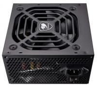 Блок питания HEC Сougar, VTC500, 500 W, 1 Fan (120 мм), 20+4 pin, PCI-E x 2, SATA x6, IDE x 2