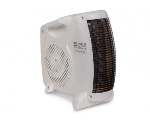 Тепловентилятор SVC FHH-2000, Мощность 1000Вт, 2000Вт, Площадь обогрева: до 20м2, 3 режима работы, Ре