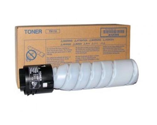 Тонер-туба, A1UC050 TN-116 Toner Cartridge для Konica-Minolta