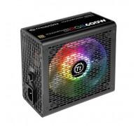 Блок питания Thermaltake Toughpower GX1 RGB 600W Gold, PS-TPD-0600NHFAGE-1, 600 W, 1 Fan (120 мм), 2