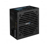 Блок питания AeroCool, VX400 PLUS, 400 W, 1 Fan (120 мм), 20+4 pin, PCI-E x 1, SATA x 2, IDE x 2