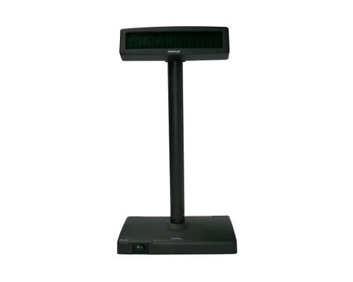 Дисплей покупателя Posiflex PD-2800UE-B (USB, Black)