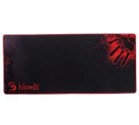 Коврик для мыши игровой Bloody B-087S Размер: 700 X 300 X 20mm BLACK-RED