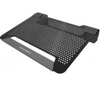 """Охлаждающая подставка для ноутбука, Cooler Master NotePal U2  (R9-NBC-PPBK-GP), до 17"""", Габариты:343"""