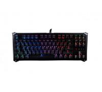 Клавиатура A4 Tech, Bloody, B930, RGB-LED, USB, механическая, Анг, Рус, Каз, LED Черный