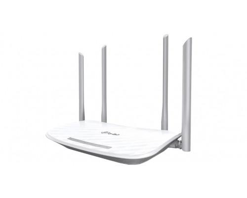 Точка доступа TP-Link, Archer A5, AC1200 Двухдиапазонный Wi-Fi гигабитный роутер, до 867 Мбит/с на 5