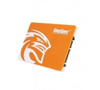 """Винчестер SSD KingSpec, 256 Gb, P3-256, SATA 3.0, R550Mb, s, W520MB, s, 2.5"""""""