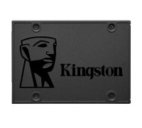 Винчестер SSD Kingston, 1920 Gb, A400 SA400S37, 1920G, SATA 3.0, R500Mb, s, W450MB, s, 2.5""