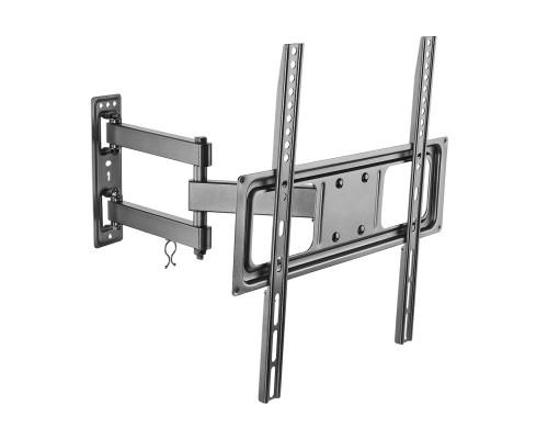 """Кронштейн Deluxe, DLLPA52-443, для мониторов и ТВ, Макс. нагрузка - 35 кг, Диагональ экрана от 32"""" д"""