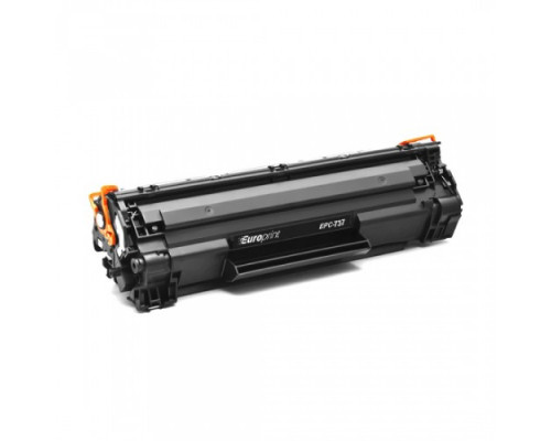 Картридж Europrint, EPC-737, Для принтеров Canon i-SENSYS MF211/212/216/217/226/229, 2400 страниц.