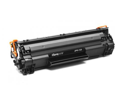 Картридж Europrint, EPC-725, Для принтеров Canon i-SENSYS LBP-6000/6000B, MF3010, 1600 страниц.