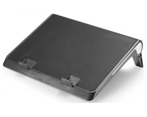 """Охлаждающая подставка для ноутбука, Deepcool, N180 FS DP-N123-N180FS, 17"""", Вентилятор 18см, 1500±10%"""