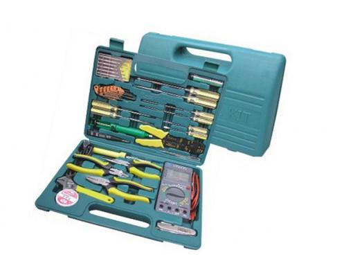 Набор инструментов Poholy, NO.97B, 36 Инструментов для прокладки электрических или автомобильных сет