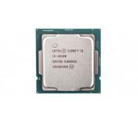 Процессор Intel Core i3-10100, 3.6 Ghz, S-1200, L3 cache:6mb, Comet Lake, 14nm, 4 ядра, 65Вт, OEM