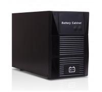 Батарейный блок для SVC, ИБП PTS-1KL-LCD, Напольный, 12В, 7Ah*6шт., Подключения через кабель с коннек