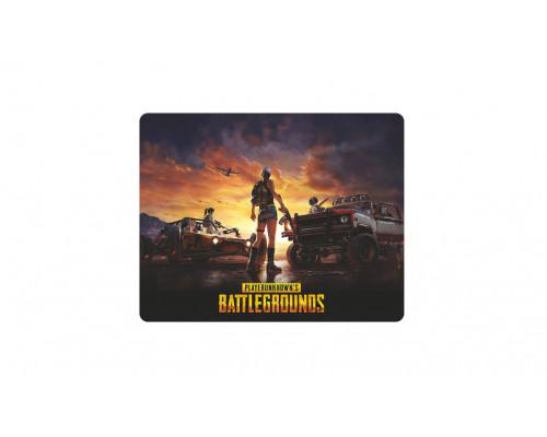 Коврик для мыши X-Game Playerunknown's Battlegrounds, 260*210*2mm (6901102190061)