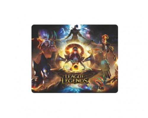 Коврик для мыши X-Game League Legends(Small), 260*210*2mm