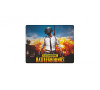 Коврик для мыши X-Game Playerunknown's Battlegrounds, 260*210*2mm (6901102190054)
