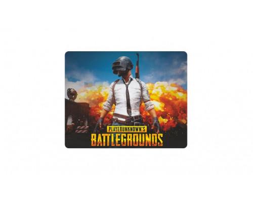 Коврик для мыши X-Game Playerunknown's Battlegrounds, 260*210*2mm (6901102190054)