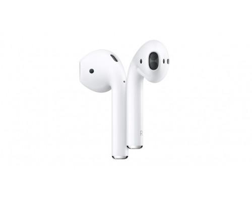 Беспроводные наушники Apple AirPods Pro, Bluetooth V4.2, вкладыши, с микрофоном, время работы 5 ч.,