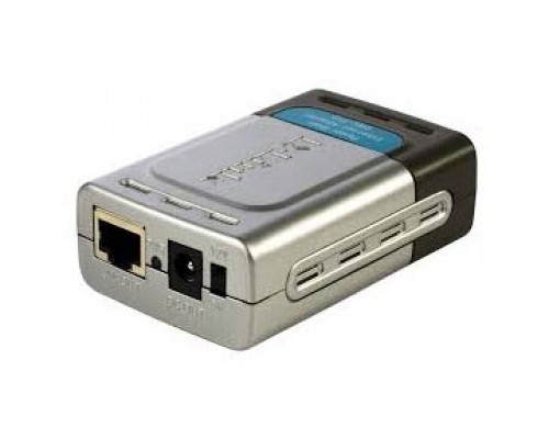 Адаптер питания D-Link DWL-P50, A3A Power over Ethernet Adapter