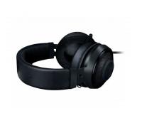 Наушники Razer Kraken Black, RZ04-02830100-R3M1, Игровая гарнитура, Микрофон поворотный гибкий, Дина