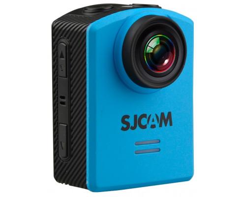Экшн-камера SJCAM, M20, 4K, 24fps, 2K, 30fps, 16 МП 166°,  Wifi 10 м, Gyro Snti-shake, Slow motion, Bl