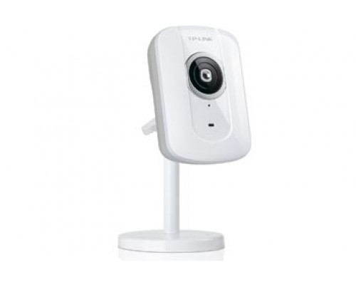 IP камера, TP-Link, TL-SC2020 <1, 4 inch progressive scan CMOS Network Security Camera,  30, 25 fps 64