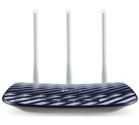 Точка доступа TP-Link, Archer C20, AC750 Dual Band Wireless Router, 433Mbpsat 5GHz + 300Mbps at 2.4G