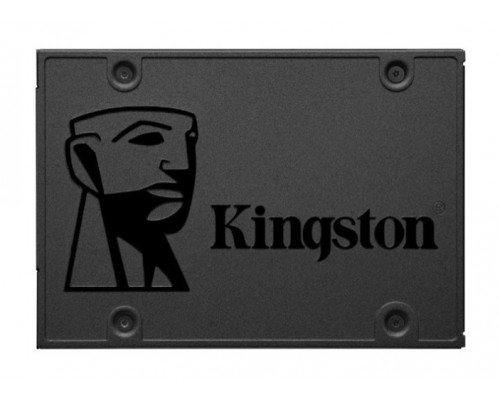 "Винчестер SSD Kingston, 960 Gb, A400 SA400S37/960G, SATA 3.0, R500Mb/s, W450MB/s, 2.5"""